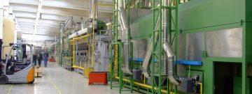 BI in Industrial Manufacturing