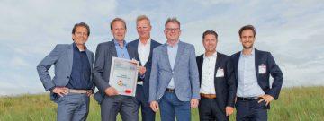 Cadran Oracle Industry partner
