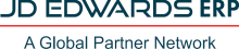 Logo JD Edwards ERP