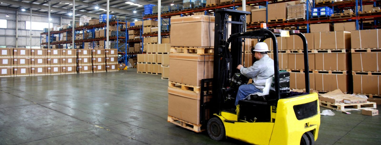 Wholesale Distribution ERP
