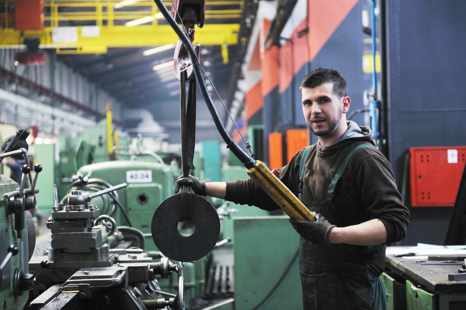 ERP voor de maakindustrie