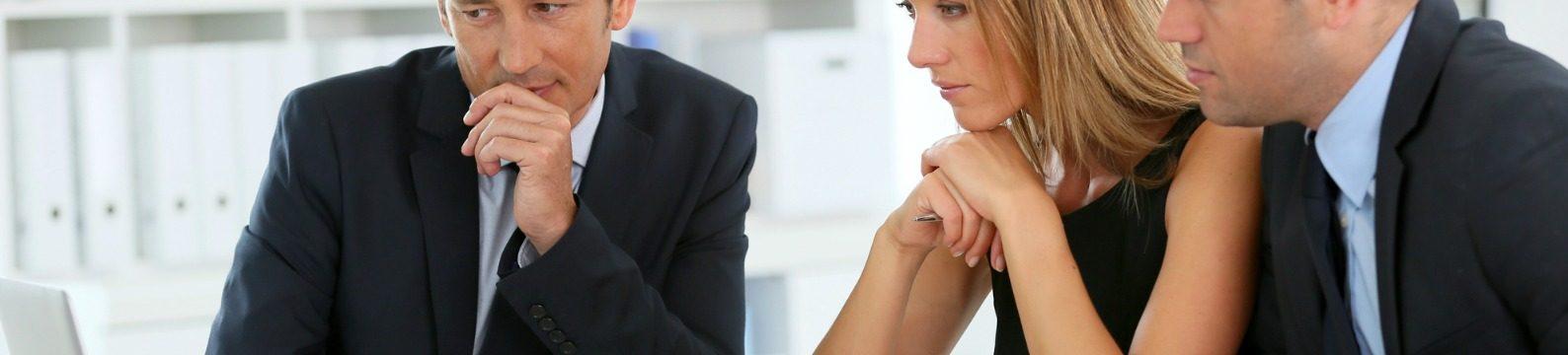 Cadran Oracle ERP-specialist