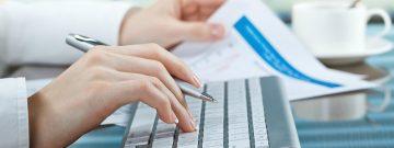 ERP Finance