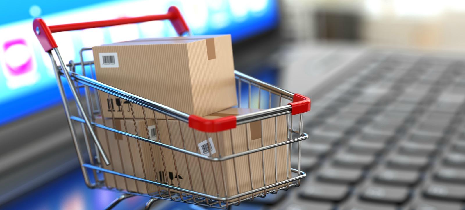 NetSuite E-commerce