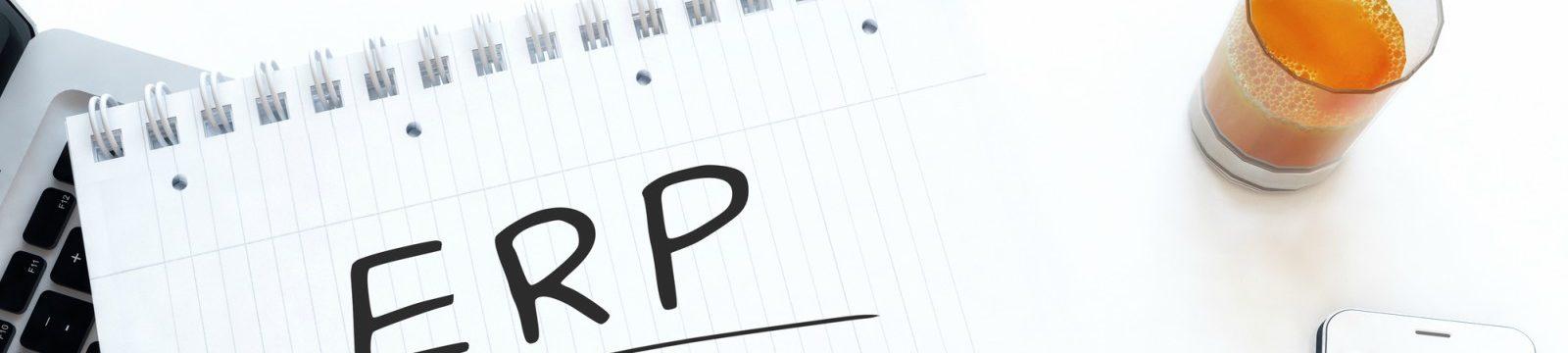 ERP-pakket