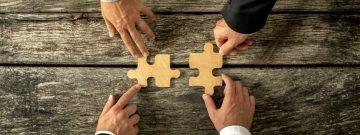 Blog: Bedrijfsovername - wat is de implact op het ERP-systeem?