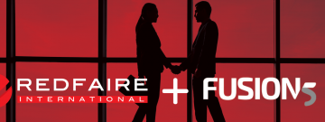 Fusion5 joins Redfaire International