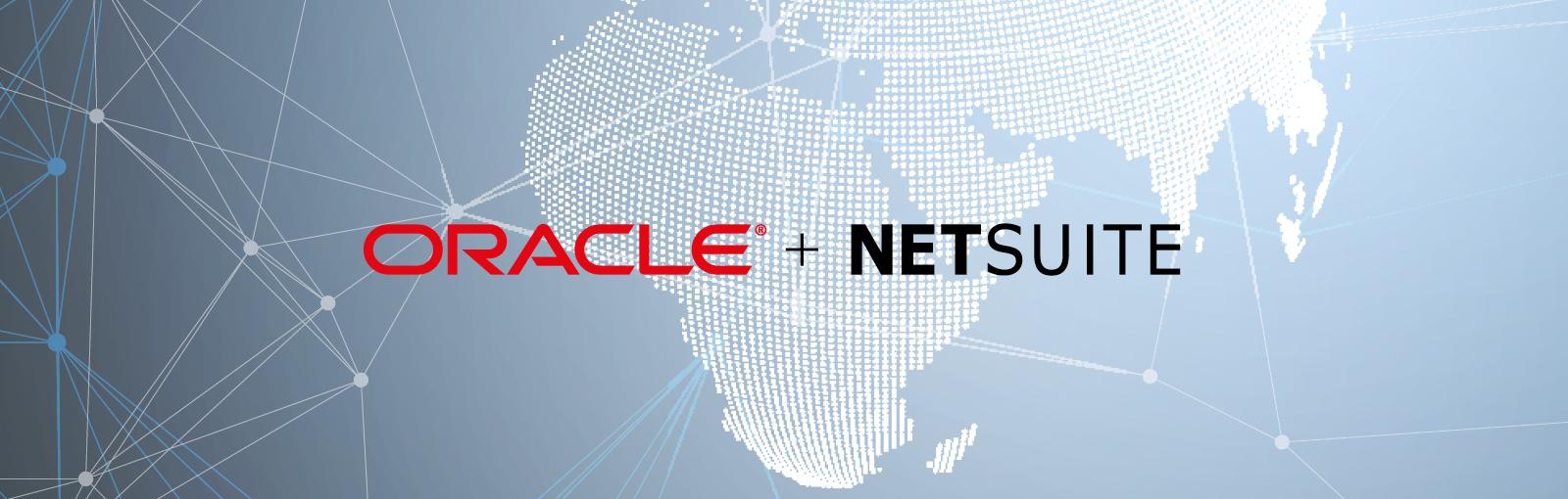 Oracle NetSuite Named a Leader by Gartner