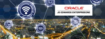 JD Edwards Orchestrator