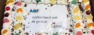ABF live met JD Edwards 9.2