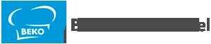 Beko Groothandel logo
