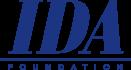 IDA Foundation logo