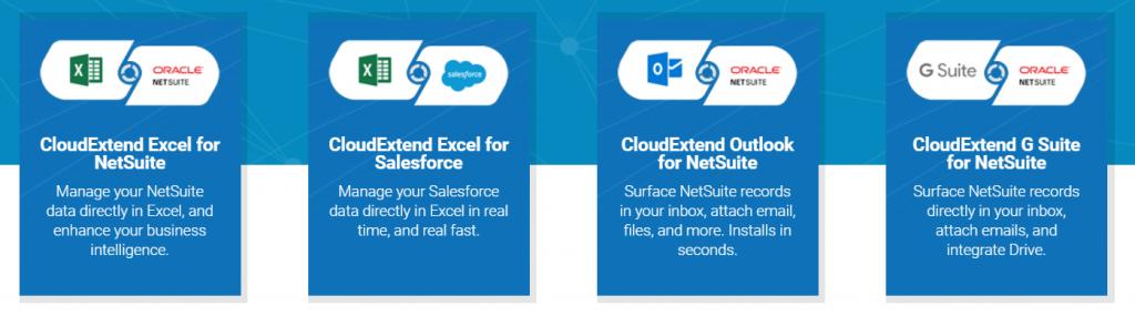 CloudExtend-Apps