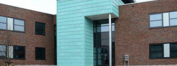 Cadran Consultancy head office